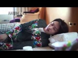 Ceci Chinese - Heechul BTS photoshoot May Issue