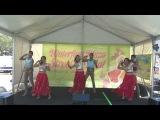 PerthDesi Bollywood Dance - Malang, Tune Maari Entriyaan, Balam Pichkari and Nagada Sang Dhol medley