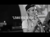 Mars Argo Limousine Machine Live at Bedrock Studios
