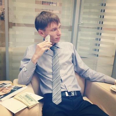 Александр Гончаров, 28 августа , Южно-Сахалинск, id9652686