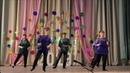 Шоурил фестиваля песни и танца Праздничный калейдоскоп