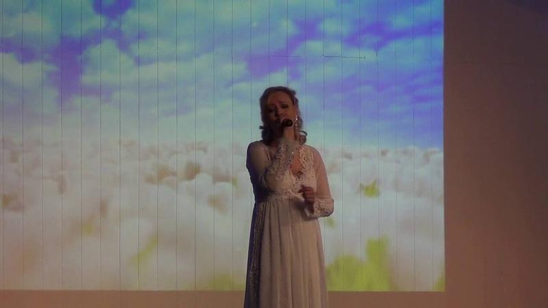Концерт Ларисы Басыровой 19 - Лариса Басырова 26.03.2016 (Нижнекамск)