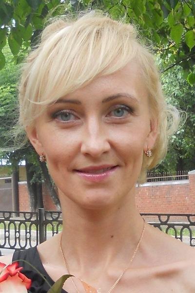 Екатерина Хлебникова