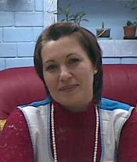 Гурия Акамова, 20 мая , Новый Уренгой, id204274518