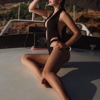 Виктория Романец фото