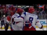 Хокей Россия США ВСЕ ГОЛЕВЫЕ моменты ЧМ 2014   Russia USA World Cup hockey Highlights