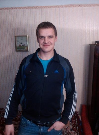 Саша Грицанюк, 29 ноября 1986, Хмельницкий, id205271777