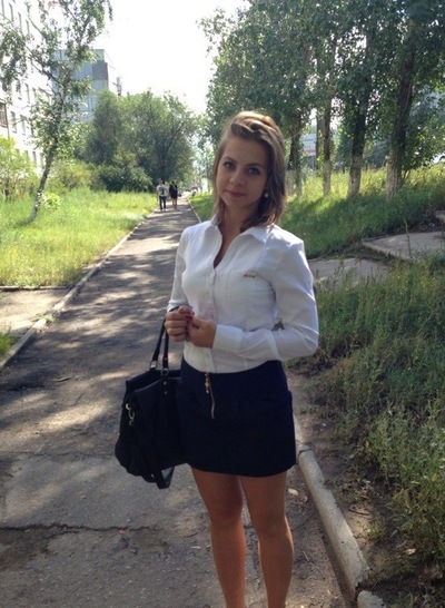 Дарья Котенко, 3 февраля , Тольятти, id134248686