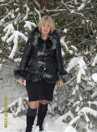 Марина Малевич, 12 февраля 1988, Лунинец, id156379788