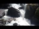 Водопад Кук Караук.