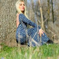 Юлия Юлиянова фото