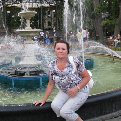 Ольга Галиева, 11 февраля , Санкт-Петербург, id182339001
