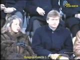 Серия А 1990-91. 11 тур. Болонья - Аталанта 1-1