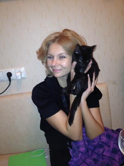 Виктория Воробьева, 8 ноября , Москва, id207560793