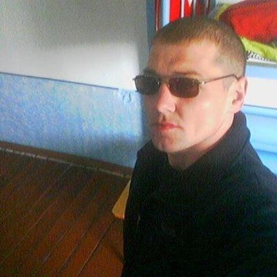 Александр Голубцов-Трофимов, 30 января 1982, Пермь, id226566010