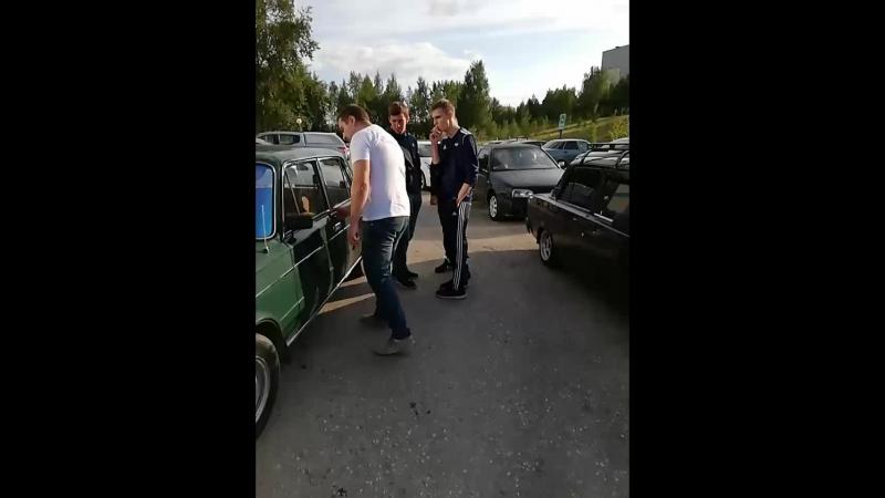 Автозук Сыктывкар