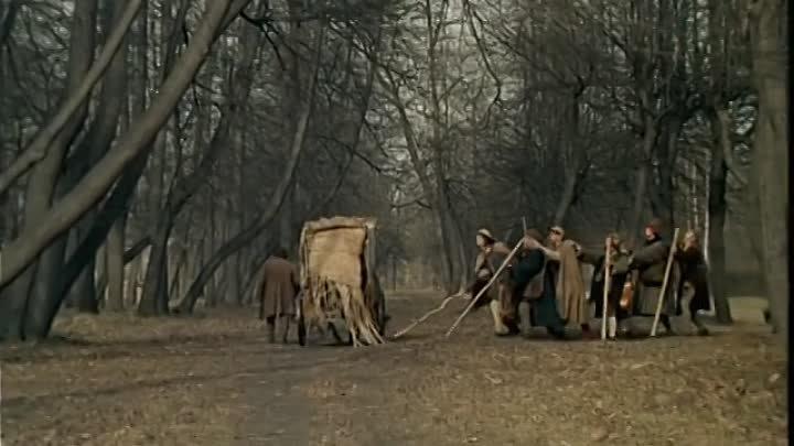 В.Наумов, А.Алов - 1976 - Легенда о Тиле (I. Пепел Клааса, часть 2)