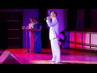 Народный артист России Борис Галкин на ХХ кинофестивале