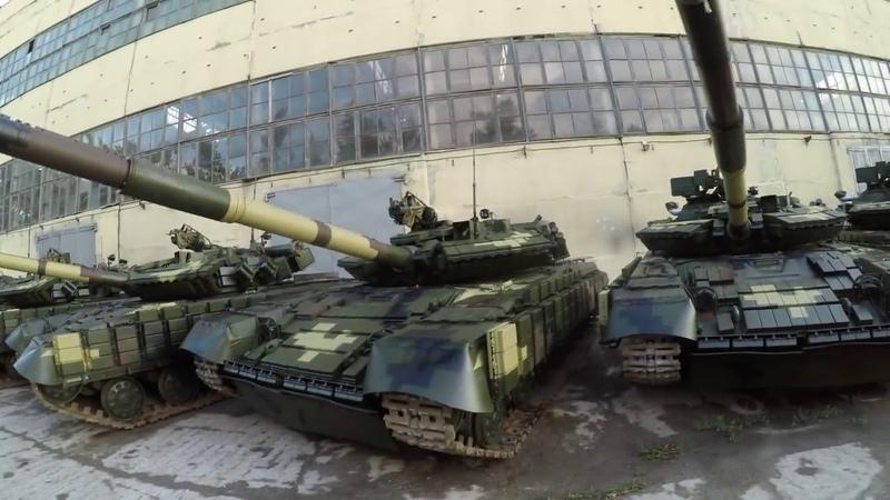 Харьковский ремонтный бронетанковый завод