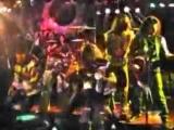 Каллисто feat. Михаил Нахимович, Влад Ивойлов и Артем Стыров - Rock you like a Hurricane (Scorpions cover) live '08