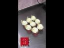 Рецепт лимонных капкейков от Red Cup