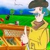 Домашняя ферма - сад, огород и домашние животные