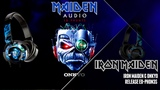 Iron Maiden &amp Onkyo release ED-PH0N3S