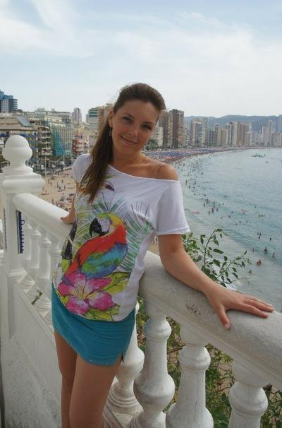 Дарья Гурьева, 30 сентября , Екатеринбург, id8965771