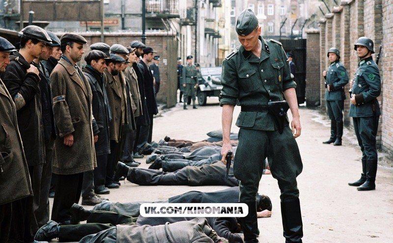 ПИАНИСТ (2002) 16+ #военный@kinomania #биография@kinomania  Фильм повествует о судьбе