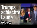 Trumps schlechte Laune