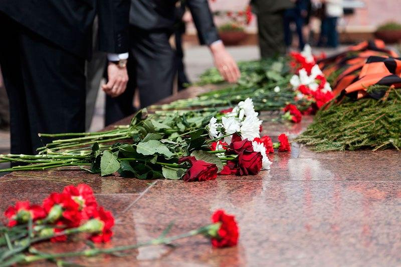 В Таганроге установят стелу памяти погибших жителей примиусских поселков