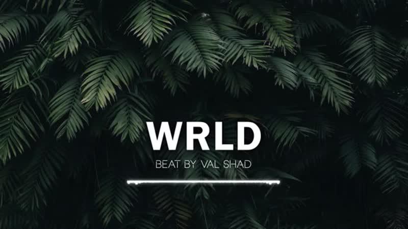 'WRLD' Trap Beat Instrumental - Rap Hip Hop.mp4