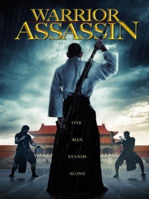 Warrior Assassin (2013) - Subtitulada