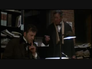 They Might Be Giants_El detective y la doctora_Anthony Harvey_1971_VOSE.