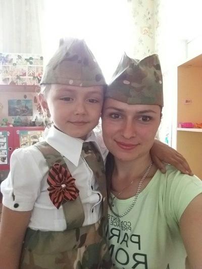 Натали Шелухина