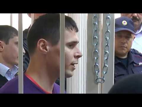 Бутылочное насилие в отделе полиции Дальний (досье)