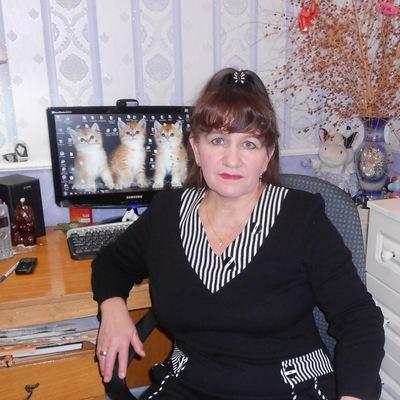 Лилия Валеева, 3 января 1956, Нижнекамск, id151856031