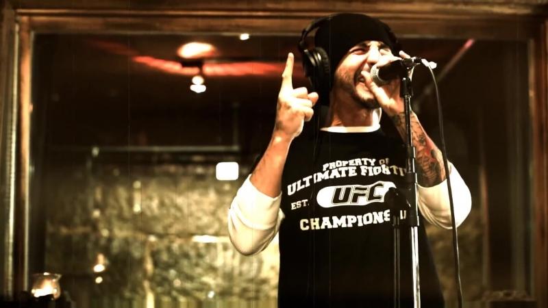 Godsmack - Come Together (1969, 2012)
