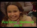 Yaiza Esteve como Sheila en Mis Adorables Vecinos