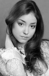 Даша Лелекова, 7 июля 1984, Москва, id192891820