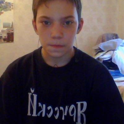 Иван Андрюшин, 25 февраля 1998, Орехово-Зуево, id172776188