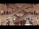 Le Bon Marche Tour Inside the Birthplace of Shopping Fashion Week Spring 2014