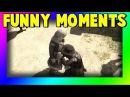 Assassins Creed 4 Black Flag - Funny Moments! Blowjob, Rape, Glitches WTFs