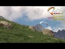 Paragliding fligth in Kazbegi and Gudauri