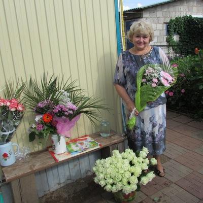 Нина Языкова, 5 июля , Лысьва, id105798476