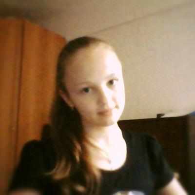 Лера Поддубская, 13 июня , Шарыпово, id151351052
