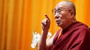 His Holiness the Dalai Lama's Response to a Question about Refugees