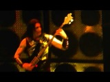 MANOWAR - HAIL AND KILL - LIVE IN ST PETERSBURG RUSSIA 23 03 2014