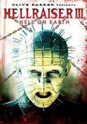 Hellraiser III Infierno en la Tierra<br><span class='font12 dBlock'><i>(Hellraiser III: Hell on Earth)</i></span>