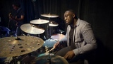 THE CITY LIGHTS - DRUM SOLO